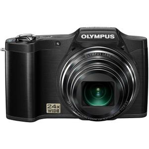 Compact Olympus SZ 14 - Noir