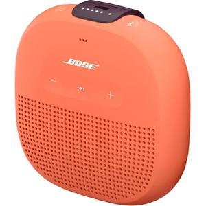Bose Sounlink Micro Speaker Bluetooth - Oranssi