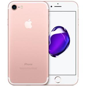 iPhone 7 128 Go   - Or Rose - Débloqué