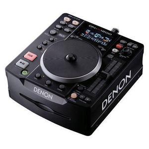 Platine DJ Denon DN-S1200