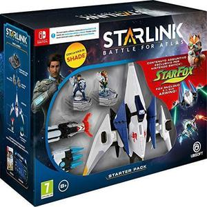 Starlink Battle For Atlas Starter - Nintendo Switch