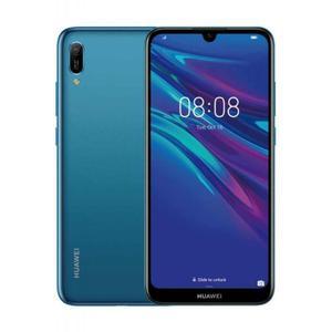 Huawei Y5 (2019) 16 Go Dual Sim - Sapphire - Débloqué