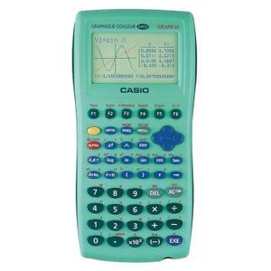 Casio Graph 65 Calculadora