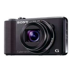 Fotocamera compatta Sony Cyber-shot DSC-HX9V - nera