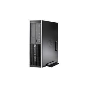 HP Compaq 6300 Pro DT Core i3 3,3 GHz - SSD 240 GB RAM 4 GB