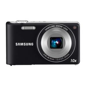 Kompakt Kamera  PL210 - Schwarz