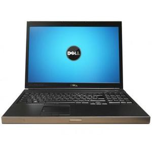 "Dell Precision M6500 17"" Core i7 1,73 GHz  - SSD 128 Go - 4 Go AZERTY - Français"