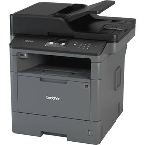 Multifonction Laser Monochrome Brother DCP-L5500DN
