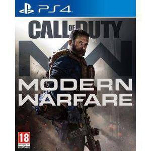 Call of Duty : Modern Warfare - PlayStation 4