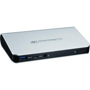 Station d'accueil Toshiba DUD16A0E USB-C 3.1 Docking Station