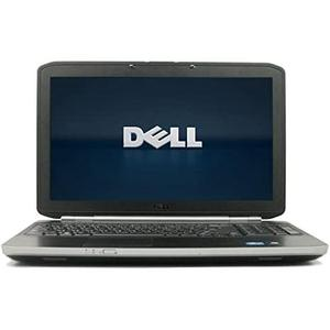 "Dell Latitude E5520 15"" Core i5 2,5 GHz  - SSD 240 Go - 8 Go AZERTY - Français"