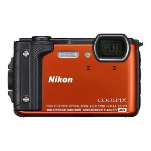 Compact - Nikon Coolpix W300 - Orange