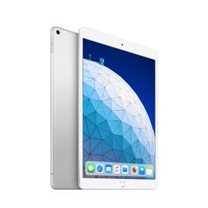 """iPad Air 3 (Juin 2019) 10,5"""" 64 Go - Wifi + 4G - Argent - Débloqué"""