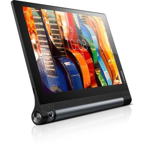 Lenovo Yoga Tab 3 Plus (2016) - HDD 32 GB - Black - (WiFi)