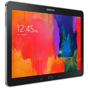 "Galaxy Tab Pro (Mars 2014) 10,1"" 16 Go - WiFi - Noir - Débloqué"