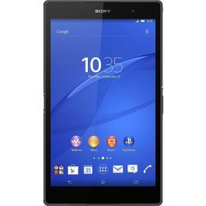 """Sony Xperia Z3 Tablet Compact (2014) 8"""" 16GB - WiFi - Nero"""