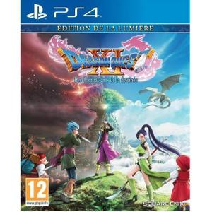 Dragon Quest XI: Echoes of an Elusive Age Edition Of Light - PlayStation 4
