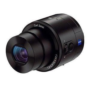 Kompakt Kamera Sony Cyber-shot DSC-QX100 - Schwarz