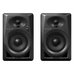 Enceintes monitoring Pioneer DJ DM-40 42