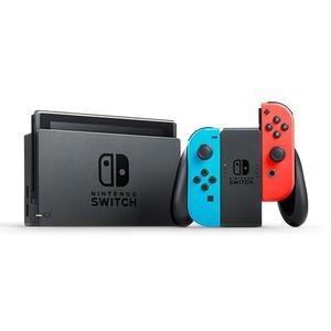 Console Nintendo Switch 32Go - Gris + crash bandicoot n sane trilogy