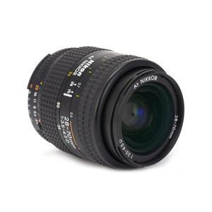 Objektiv F 28-70mm f/3.5-4.5