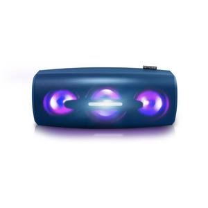 Muse m-930 Speaker  Bluetooth - Blauw