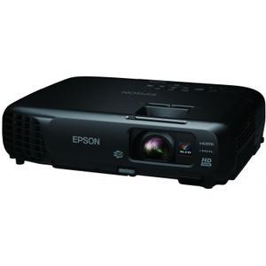 Vidéo projecteur Epson EH-TW570 Noir