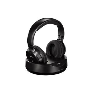 Cuffie Bluetooth Thomson WHP3001BK - Nero