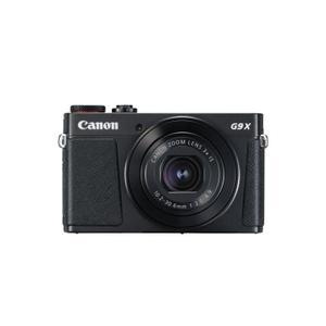 Canon PowerShot G9 X Mark II Compact 20.1 - Black