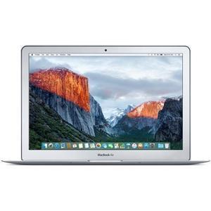 """MacBook Air 13"""" (2012) - Core i5 1,7 GHz - SSD 64 GB - 4GB - teclado francés"""