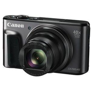 Compact Canon PowerShot SX720 HS - Noir