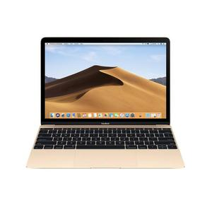"MacBook 12"" Retina (Metà-2017) - Core i5 1,3 GHz - SSD 512 GB - 8GB - Tastiera AZERTY - Francese"