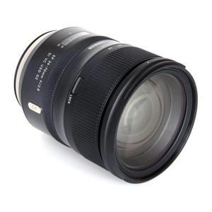 Tamron Objektiivi Nikon F (FX) 24-70 mm f/2.8