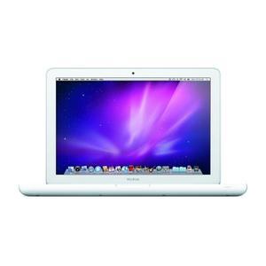 "Apple MacBook 13,3"" (Eind 2009)"