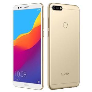 Honor 7C 32 Gb Dual Sim - Oro - Libre