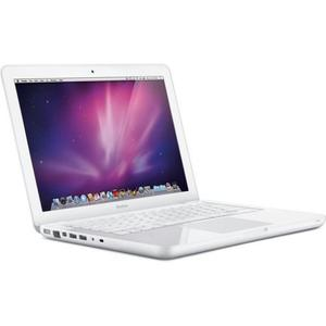 "MacBook   13""   (Fin 2009) - Core 2 Duo 2,26 GHz  - HDD 250 Go - 4 Go QWERTY - Anglais (US)"