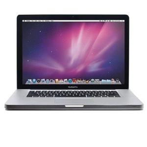 MacBook Pro   17-inch (Early 2011) - Core i7 - 16GB  - HDD 750 GB QWERTY - English (US)