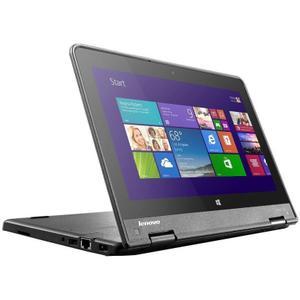 "Lenovo ThinkPad Yoga 11e G3 11"" Celeron 1,6 GHz  - SSD 128 Go - 4 Go AZERTY - Français"