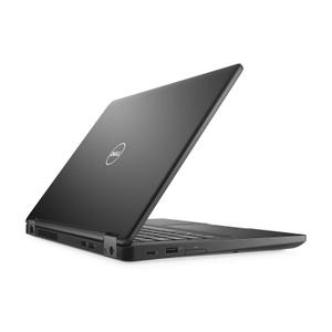 "Dell Latitude E5470 14"" Core i5 2,4 GHz - SSD 240 GB - 8GB Tastiera Francese"