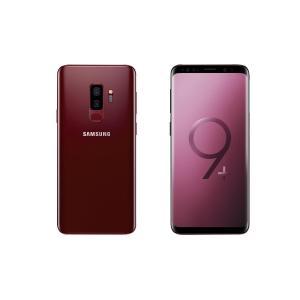 Galaxy S9+ 64 Go   - Rouge - Débloqué