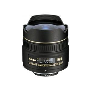Objektiv Nikon AF DX Fisheye-Nikkor 10.5mm f/2.8G ED
