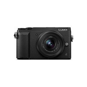 Hybride Panasonic Lumix DMC-GX80 - Noir + Objectif Panasonic Lumix G Vario 12-32mm f/3.5-5.6 ASPH Mega OIS
