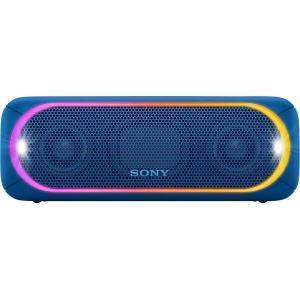 Enceinte  Bluetooth Sony SRS-XB30 Bleu