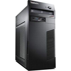 Lenovo ThinkCentre M70E Pentium 3,2 GHz - HDD 160 GB RAM 2 GB