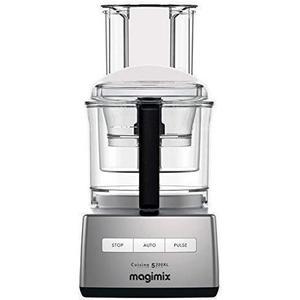 Robot ménager multifonctions MAGIMIX CS 5200 XL Gris