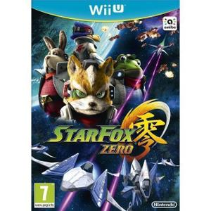 Star Fox Zero - Nintendo Wii U