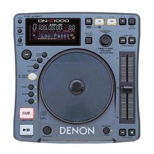 Platine CD Denon DN-S1000