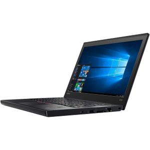 "Lenovo ThinkPad X270 12""(2017) - Core i5-6300U - 8GB - SSD 240 Gb QWERTY - Ισπανικό"