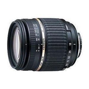 Lens EF-S 18-250mm f/3.5-6.3