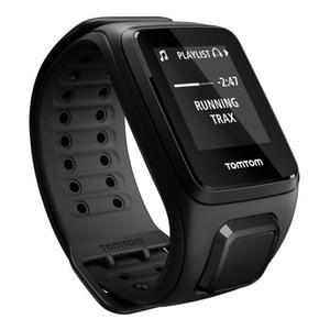 Relojes Cardio GPS Tomtom Spark - Negro